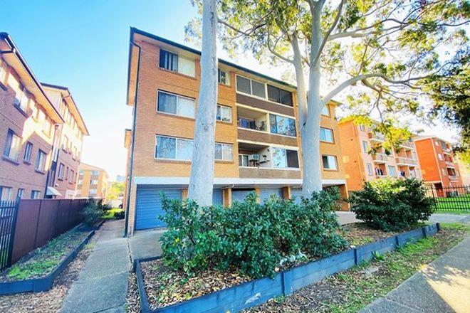 Picture of 4/7 Hart Street, WARWICK FARM NSW 2170