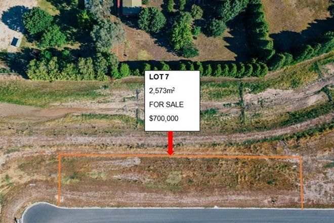 Picture of Lot 7 - 234 Gilmour Street, KELSO NSW 2795