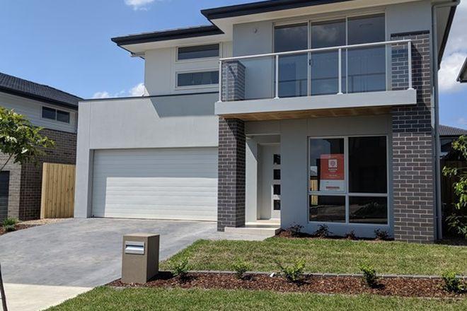 Picture of Lot 114 Wangolove St, SCHOFIELDS NSW 2762