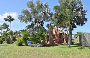 3 Aldridge St, Burnett Heads QLD 4670
