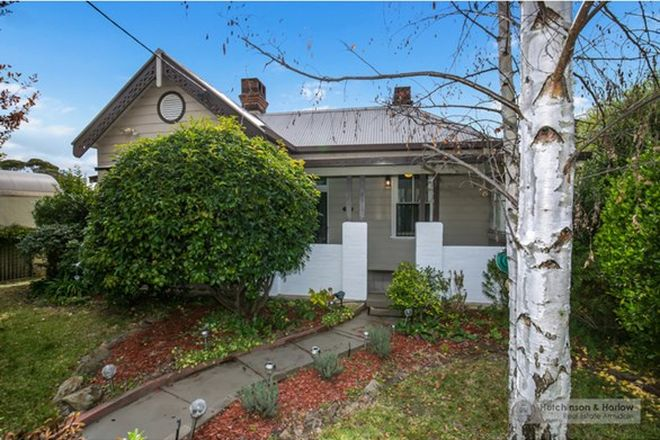 Picture of 161 Brown Street, ARMIDALE NSW 2350