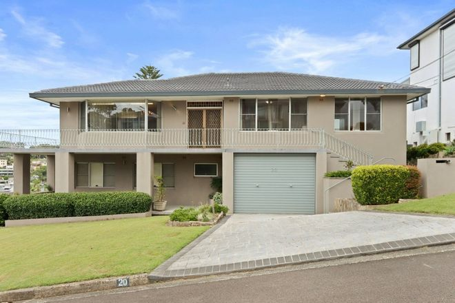 Picture of 20 Yarraga Place, YOWIE BAY NSW 2228