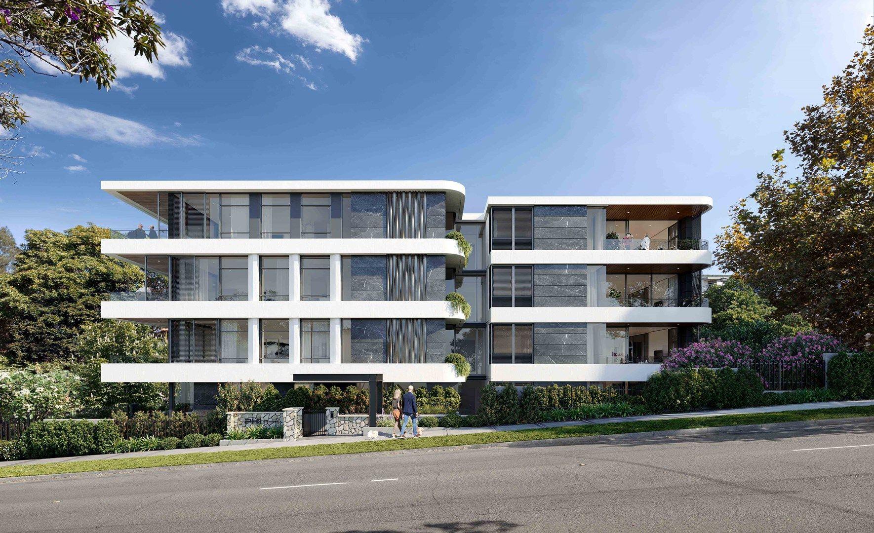 98 Spofforth Street, Cremorne, NSW 2090, Image 0