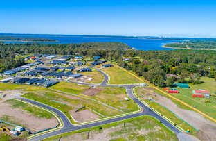 Picture of Lot 522 Sailors Way, Raymond Terrace NSW 2324