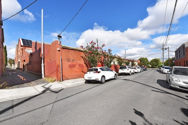 Picture of 22 Clarke Street, NORTHCOTE VIC 3070