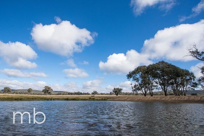 Picture of 966 Peak Hill Road, BALDRY NSW 2867