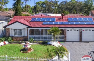 Picture of 26 Coonawarra Drive, St Clair NSW 2759