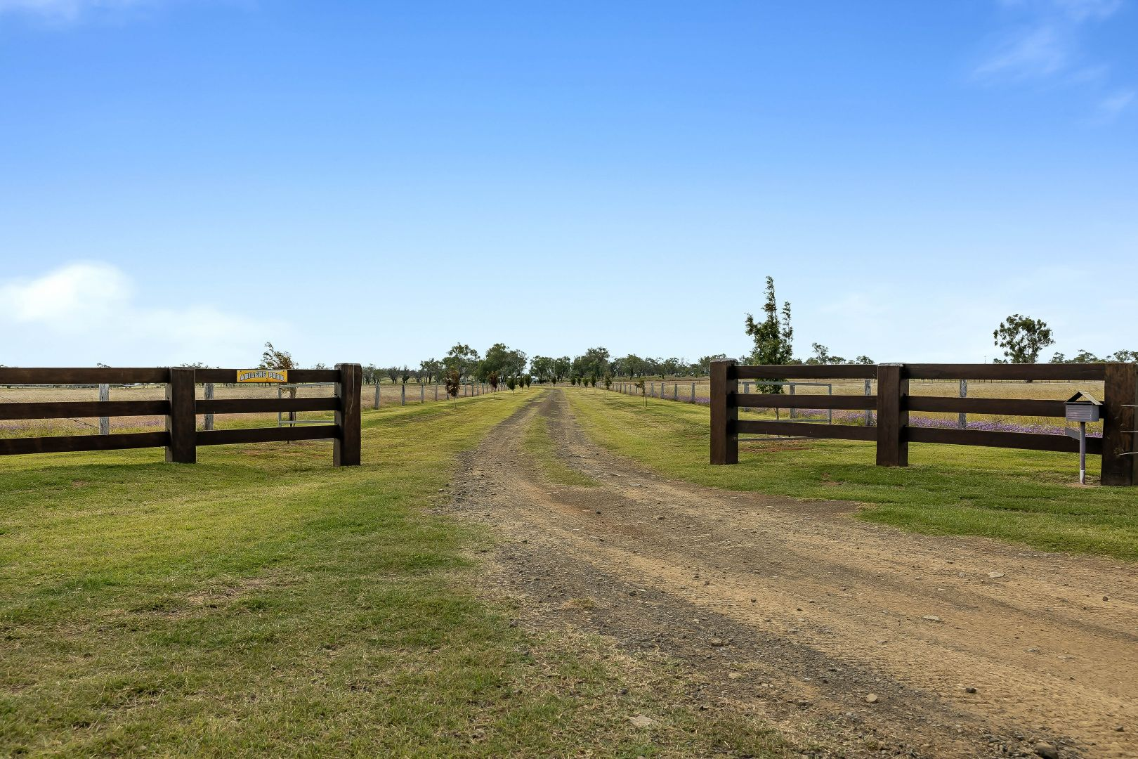553 Aubigny-Crosshill Road, Aubigny QLD 4401, Image 1