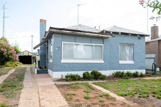 Picture of 14 Yanco Avenue, LEETON NSW 2705
