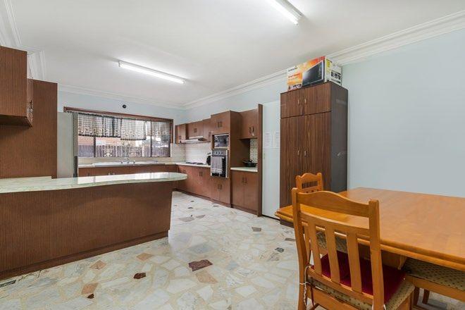 Picture of 199 Fairfield Street, YENNORA NSW 2161