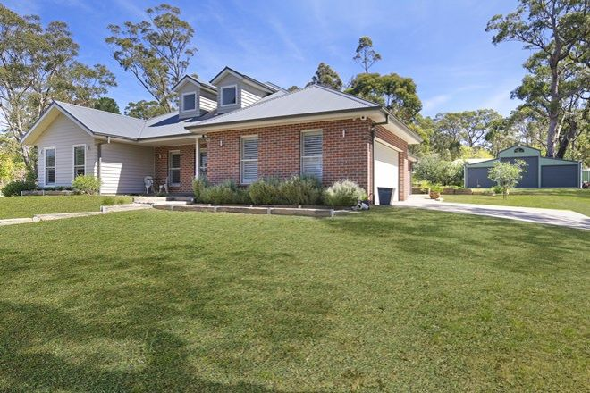 Picture of 8 Drapers Road, MITTAGONG NSW 2575