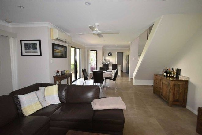 Picture of 2/7 Stillwater Place, NOOSA WATERS QLD 4566