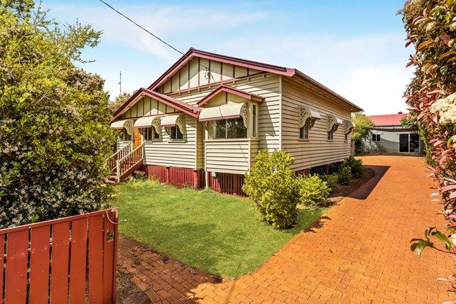 Picture of 20 Lindsay Street, EAST TOOWOOMBA QLD 4350