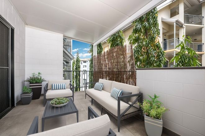 Picture of 3/9 Carter Street, NORTH WARD QLD 4810