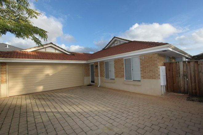 Picture of 12a The Promenade, MOUNT PLEASANT WA 6153