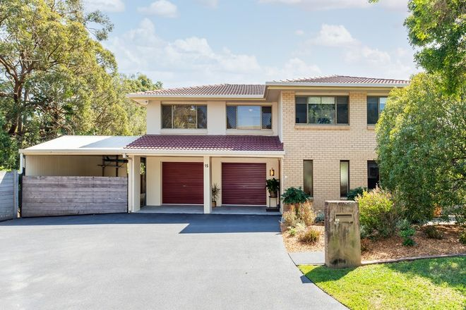 Picture of 15 Catania Street, WISHART QLD 4122