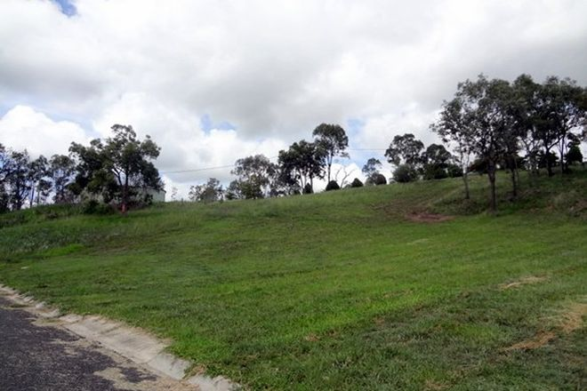 Picture of Lot 17 Olive Street, GOOMERI QLD 4601