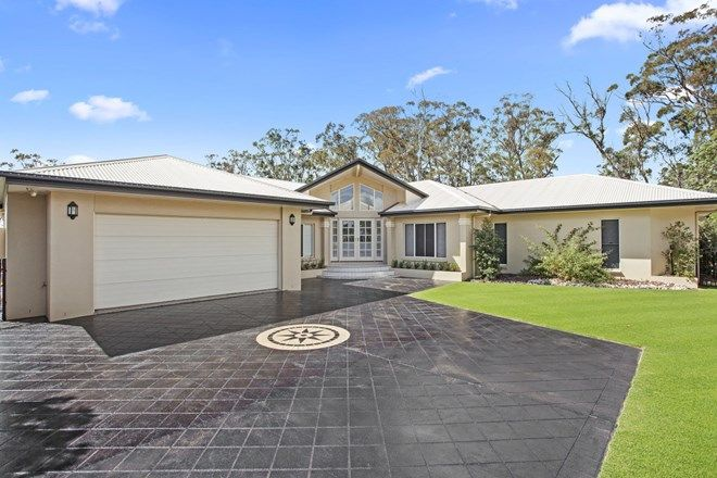 Picture of 3 Saint Andrews Court, MIDDLE RIDGE QLD 4350
