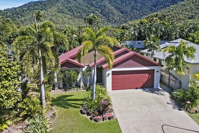 Picture of 34 Tydeman Cres, CLIFTON BEACH QLD 4879