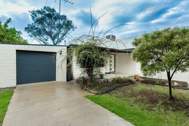 Picture of 386 Parnall Street, LAVINGTON NSW 2641