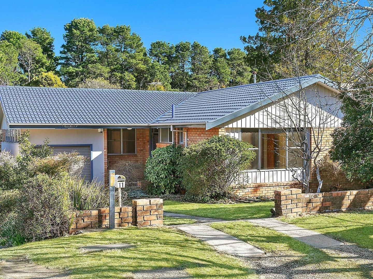 11 Dalrymple Avenue, Wentworth Falls NSW 2782, Image 0