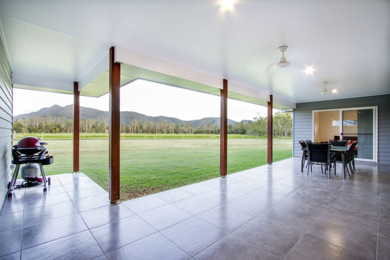 Lot 28 Richardson  Road, Cannon Valley QLD 4800, Image 1