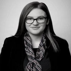 Ebony Fitzgerald, Sales representative