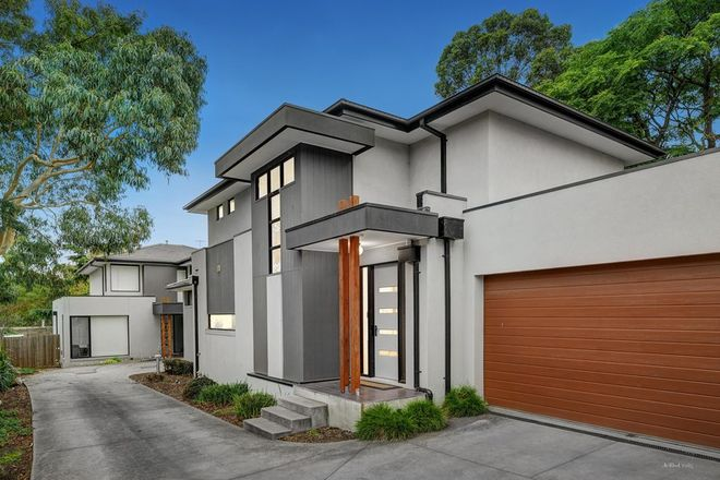 Picture of 2/11 Pentlowe Avenue, TEMPLESTOWE LOWER VIC 3107