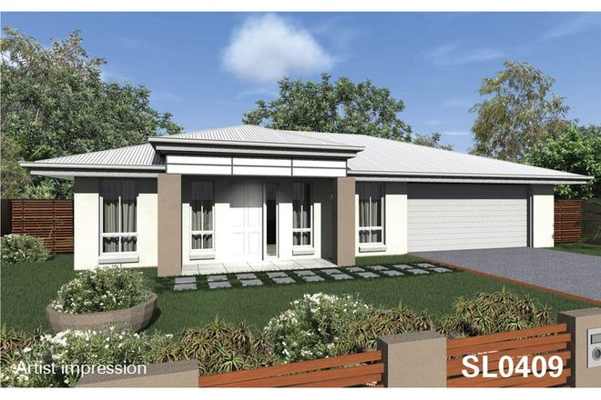 Picture of Lot 55 Dawes Crescent, RURAL VIEW QLD 4740