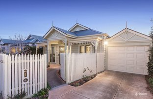 Picture of 34 Sumner Crescent, Point Cook VIC 3030