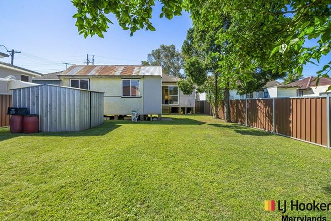 Picture of 82 McCredie Rd, GUILDFORD WEST NSW 2161