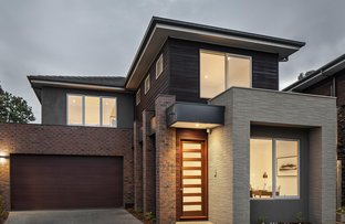 Picture of 11A Kwinana Court, Ivanhoe VIC 3079