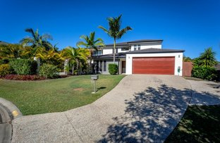 Picture of 21 Glenny Street, Mudgeeraba QLD 4213