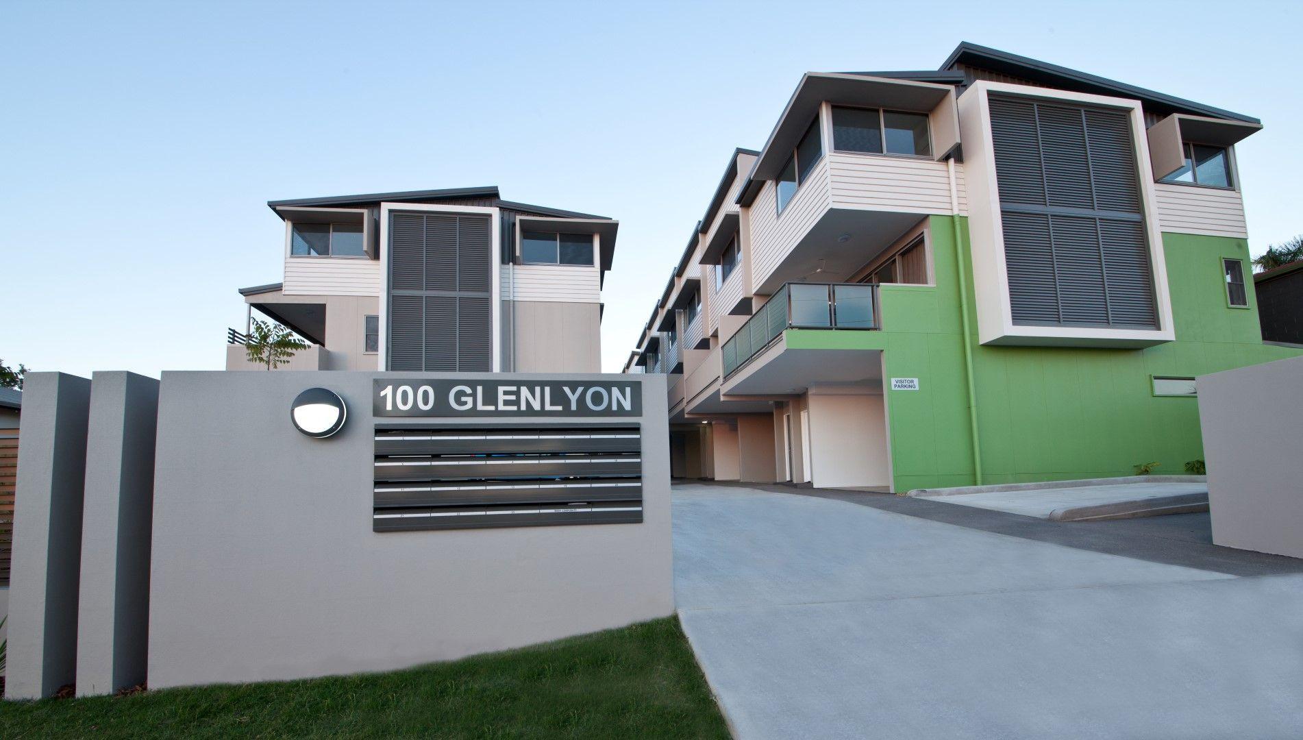 16/97 Central Lane, Gladstone Central QLD 4680, Image 0