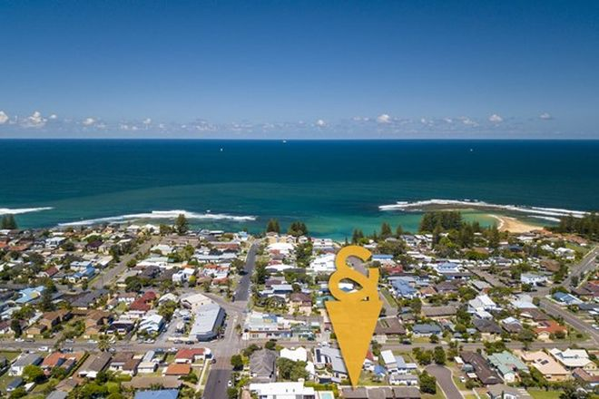 Picture of 3/90 Thompson Street, LONG JETTY NSW 2261