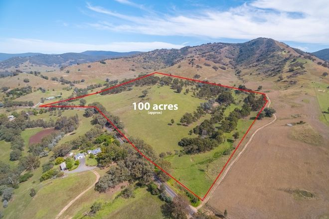 Picture of LP 134125 Omeo Highway, TALLANGATTA VIC 3700