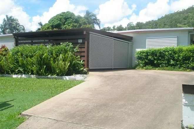 Picture of 51 Mount Louisa Drive, MOUNT LOUISA QLD 4814