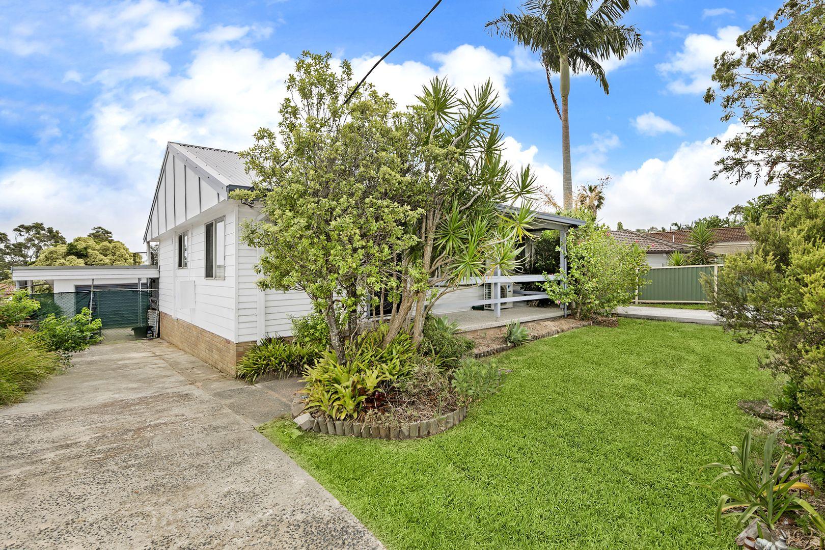 54 Springall Avenue, Wyongah NSW 2259, Image 1