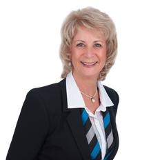 Vivienne Burgoyne, Sales representative