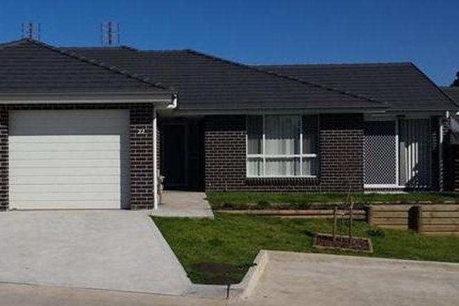 Picture of 22/14 Lomandra Terrace, HAMLYN TERRACE NSW 2259