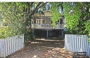 Picture of 11 Eskgrove Street, East Brisbane QLD 4169