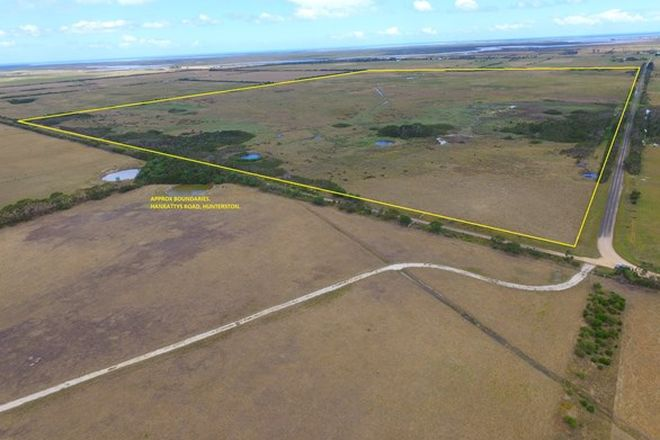 Picture of 1 Hanrattys Road, HUNTERSTON VIC 3971