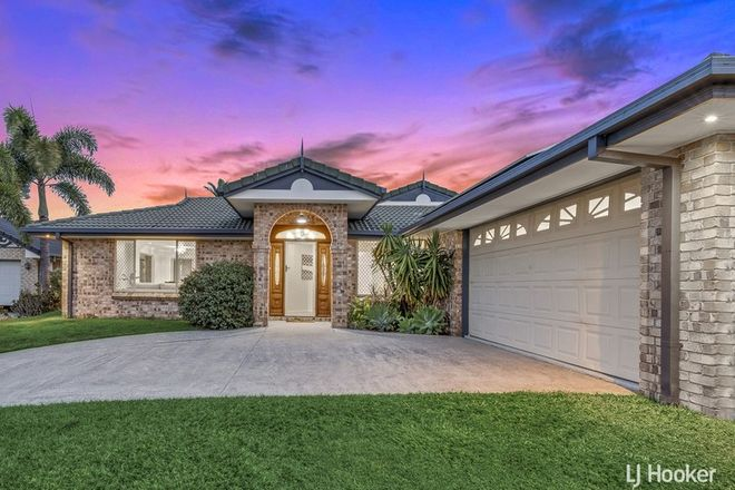 Picture of 36 Bellflower Place, CALAMVALE QLD 4116