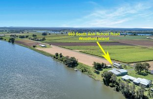Picture of 603 South Arm School Road, Brushgrove NSW 2460