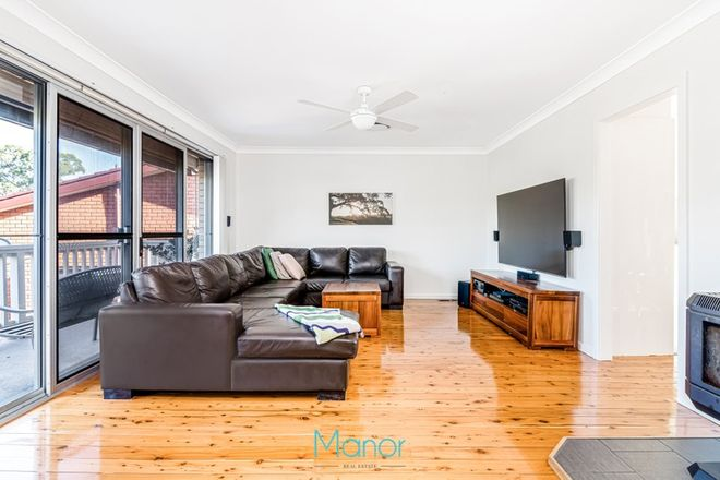 Picture of 9 Nobel Place, WINSTON HILLS NSW 2153