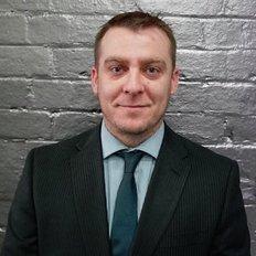 Rob McGregor, Sales representative