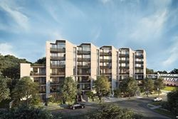 Picture of Carrington 102, 1 Young Street, Randwick