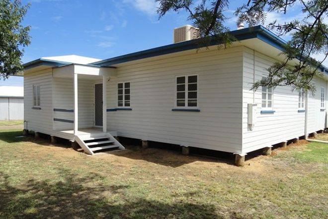 Picture of 43386 Warrego Highway, YULEBA QLD 4427