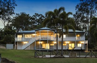 Picture of 3 Constellation Way, Maroochy River QLD 4561