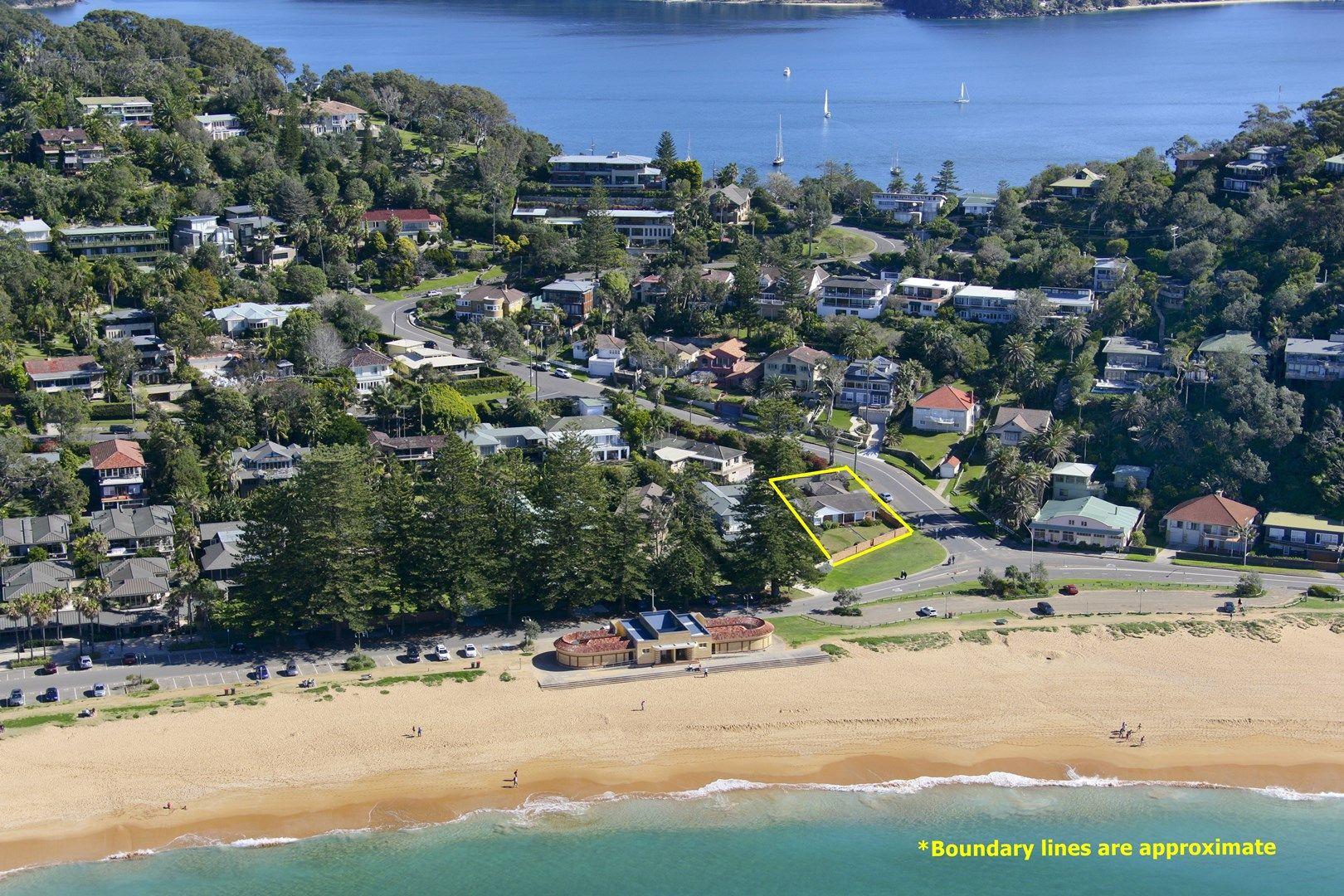 17 Ocean Road, Palm Beach NSW 2108, Image 2